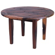 Forever Patio Rustica Chat Table