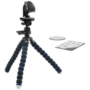 "Arkon Magtrixl 11"" Tripod Mount With Magnetic Phone Holder"
