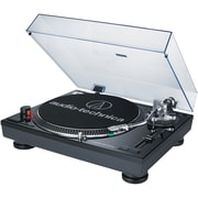 Audio Technica At-Lp120Bk-Usb Direct-Drive Professional Turntable (Black)