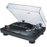 Audio Technica At-Lp120Bk-Usb Direct-Drive Professional Turntable (Black)