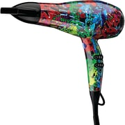 Conair 325Gr 1,875-Watt Graffiti-Design Hair Dryer