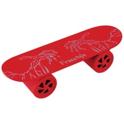 Sylvania Sp490-Red Bluetooth Skateboard Speaker (Red)