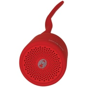 Coleman Cbt10Tws-R Aktiv Sounds Tws Waterproof Bluetooth Speaker (Red)