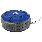 Coleman Cbt11-Bl Aktiv Sounds Waterproof Bluetooth Speaker (Blue)