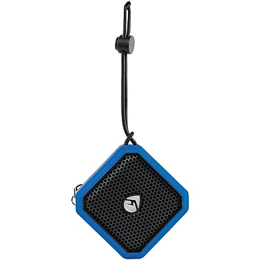 Grace Digital Audio Gdi-Explt502 Ecopebble Lite Bluetooth Speaker (Blue)
