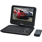 "Gpx Pd951B 9"" Portable Dvd Player"