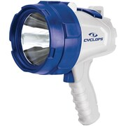 Cyclops Cyc-580Hhs-Mar 500-Lumen Hh Rechargeable Marine Spotlight