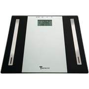 Detecto D21903P0Us Glass Lcd Digital 6-In-1 Body Fat Scale