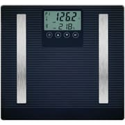 Detecto D30303P0Us Iconnect Smart Glass Lcd Digital 8-In-1 Body Fat Scale