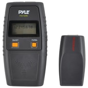 Pyle Pro Phct205 Network Cable Tester With Special Adapters