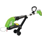 Serene-Life Pslcgm25 Cordless Grass Trimmer/Edger