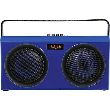 Supersonic Sc-1407Bt Wireless Party Bluetooth Portable Speaker Box