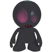 Supersonic Sc-1453Bt Black Bluetooth Alien Portable Speaker (Black)