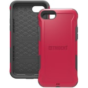 Trident Ag-Apiph7-Rd000 Iphone 7 Aegis Case (Red)