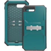Trident Kn-Apip7P-Tl000 Iphone 7 Plus Kraken A.M.S. Case With Holster (Teal)