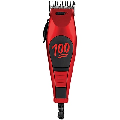 Vivitar Pg-6002 Expression Series Hair Clipping Kit (Red) 2442916