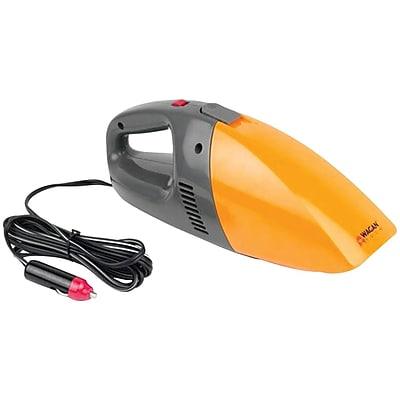Wagan Tech 7201 12-Volt Auto-Vac Auto Power Vacuum