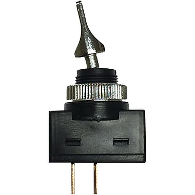 Battery Doctor 20506 On/Off 20-Amp Short Chrome Duckbill Toggle Switch