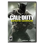 Call Of Duty: Infinite Warfare for PC