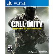 Jeu Call of Duty: Infinite Warfare, anglais, PS4