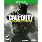 Call Of Duty: Infinite Warfare (English), XBox One