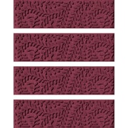 Bungalow Flooring Bordeaux Stair Tread (Set of 4)
