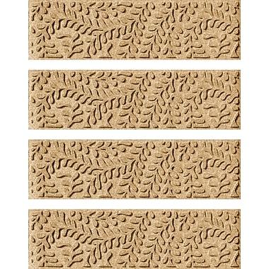 Bungalow Flooring Camel Stair Tread (Set of 4)