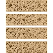 Bungalow Flooring Camel Stair Tread (Set of 4)
