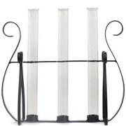 Couronne Harp Table Vase