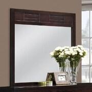 A&J Homes Studio Jakayla Wall Mirror