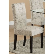 A&J Homes Studio Julia Side Chair (Set of 2)