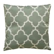 DonnieAnn Company Bellagio 18'' Designer Accent Pillow