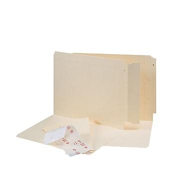 Smead ® 68080 Manila End Tab Converter For Folders, 3 1/4