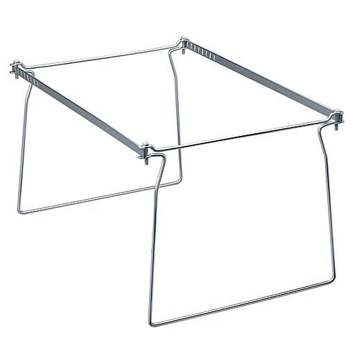 Smead® Steel Hanging File Folder Frame 11 3/4\