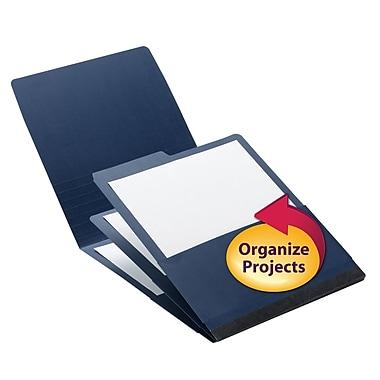 Smead® 870 Stackit™ Organizer, Dark Blue