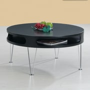 Best Quality Furniture Coffee Table; Black