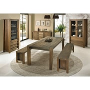 Wildon Home   Linear Dining Table