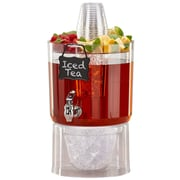 Buddeez 1.75 Gallon Beverage Dispenser
