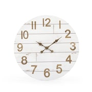 Zentique Inc. Cheval 24'' Wall Clock