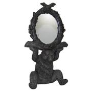 ExpoDecorLLC Forest Bear Mirror