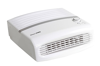 SheerAIRE Desktop HEPA Air Purifier, White (AC-2064) 2427006