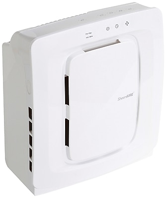 SheerAIRE Small Room HEPA Air Purifier, White (AC-2136) 2427005