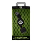 Goon – Chargeur USB rétractable 30 broches, 99307, pour appareils Apple, 3,5 x 1,5 x 6 (po), 20 gr