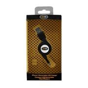 Goon – Chargeur USB rétractable, 99333, pour iPhone 5, 3 x 1,5 x 6 (po), 20 gr
