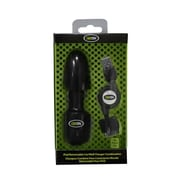 Goon – Chargeur USB combiné rétractable 99311 pour appareils Apple, 3,5 x 2 x 6,5 (po), 100 gr