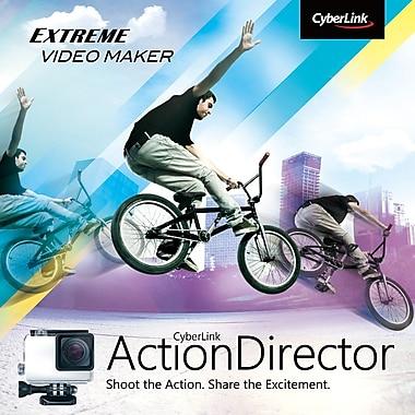 Cyberlink ActionDirector [Téléchargement]
