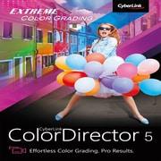 CyberLink – Logiciel ColorDirector 5 Ultra [téléchargement]