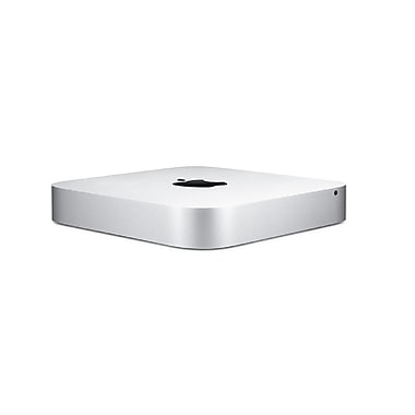 Apple Mac mini Desktop (MGEN2LL/A), 2.6GHz Dual-Core Intel Core i5 Desktop, English