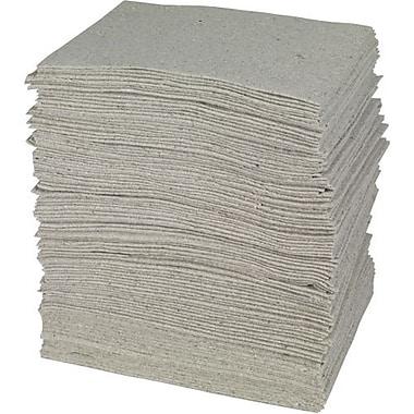 SPC – Feuilles absorbantes Re-Form Poids lourd, 15 x 19 (po), 100/pqt (RF100)