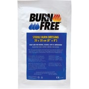 "Shield for First Aid Burn Dressing 8"" x 8"" 5/Pack (80-1679-0)"
